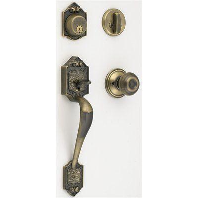 Doors · Schlage Front Door Handle ...