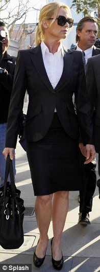woman power suit - Google Search