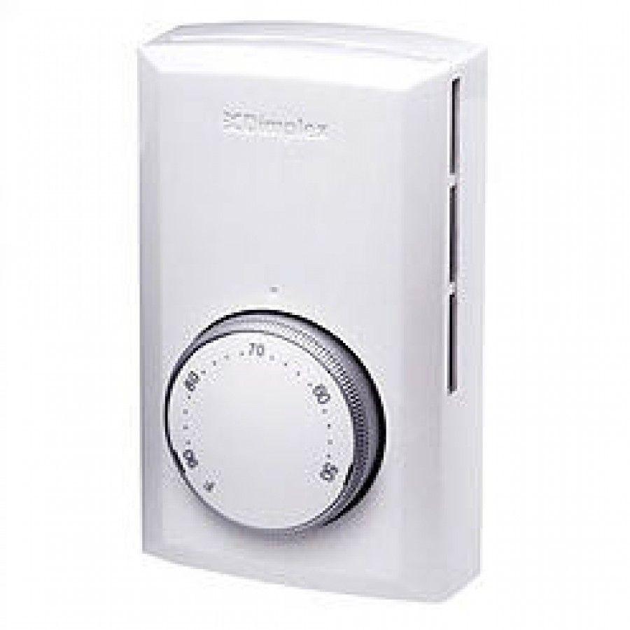 Dimplex Wall Thermostat Ts521w Dimplex Thermostat Heater Thermostat