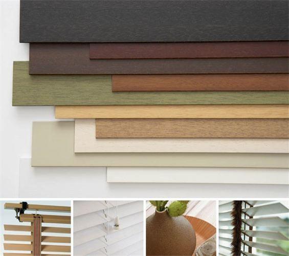 Image Result For Wooden Venetian Blinds Colours Mustique