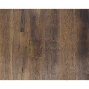 DUCHATEAU, KASTEEL, CHATEAU COLLECTION, EGRKAL3 1, CHINESE WALNUT, 7.5 INCH