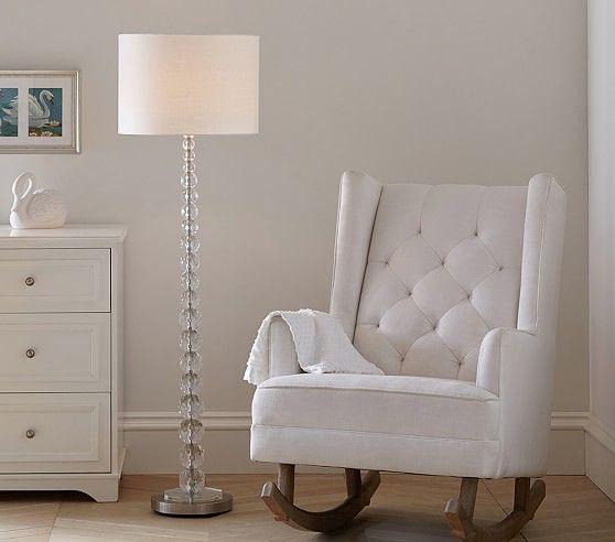Monique Lhuillier Acrylic Floor Lamp Acrylic Floor Lamp Nursery
