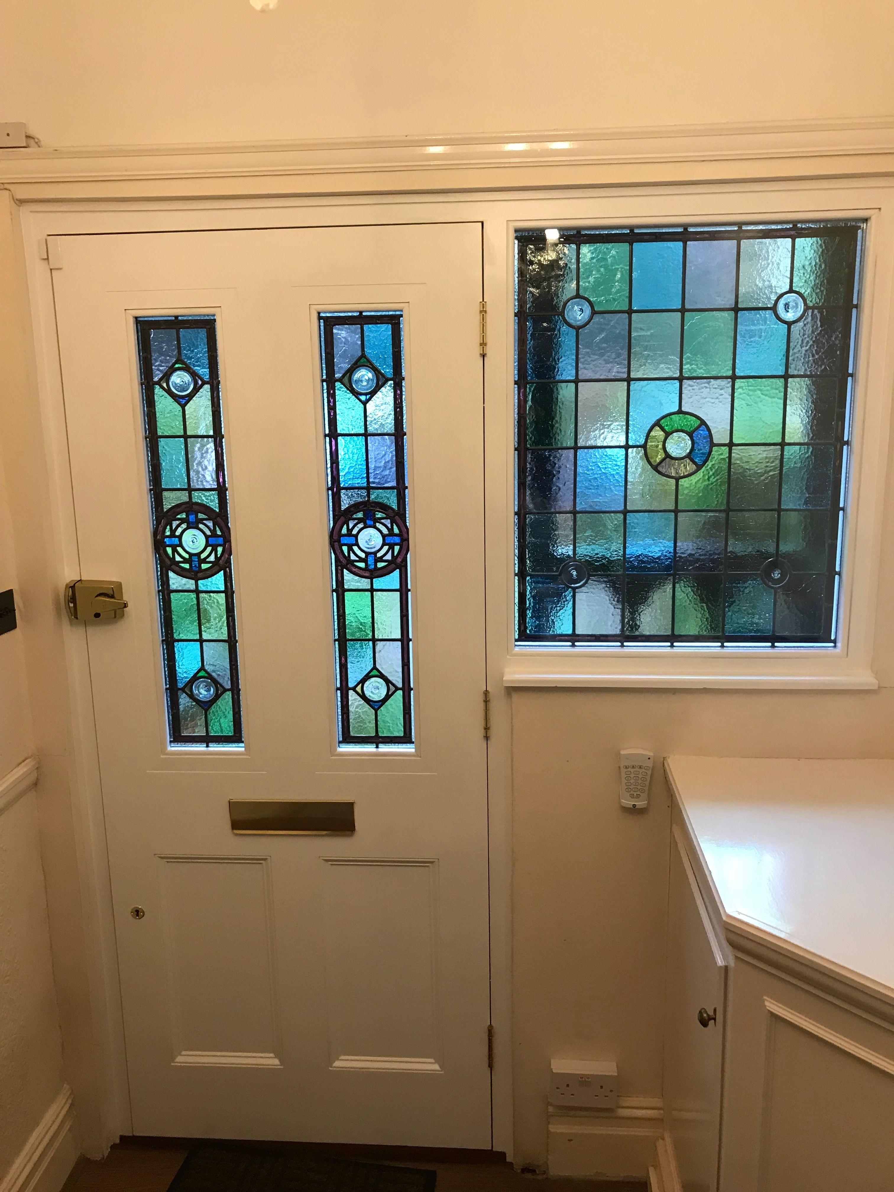 Great Looking Period Front Door Edwardian Front Doors Pinterest