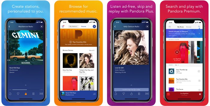 Want to find the best app to listen to music offline on