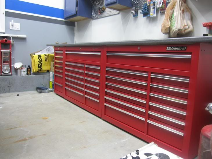 HF Toolboxes Workbench