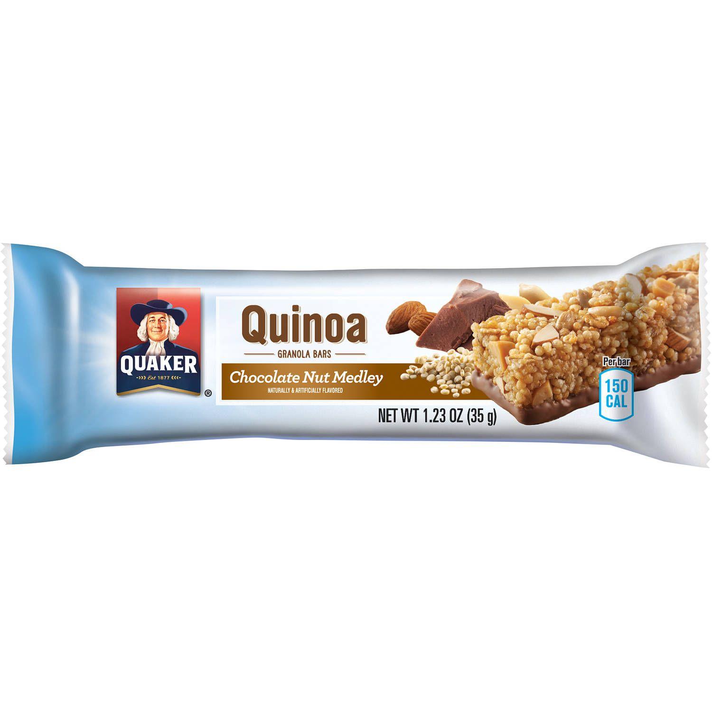 Quaker Oats Rice Cakes Tesco