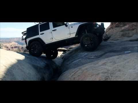 Jeep Wrangler Unlimited Rubicon Dodge Ram Power Wagon Moab Jeep