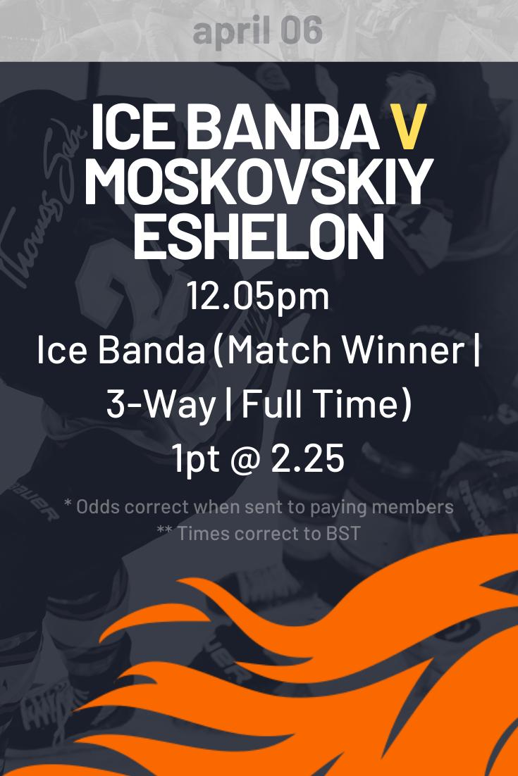 Russian hockey betting tips e/w betting