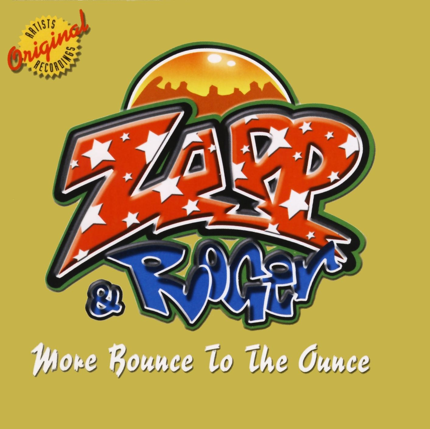 80' - Zapp & Roger - More Bounce To The Ounce | TAB - Take a Break  http://tab.net.br/?p=9213#