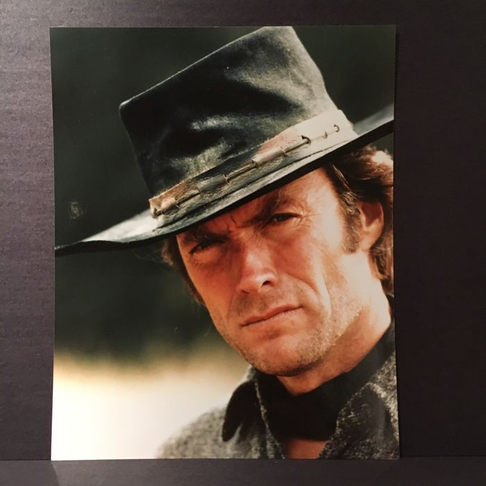Clint Eastwood Lot Of 10 Foto Catawiki Clint Eastwood Hollywood Los Angeles