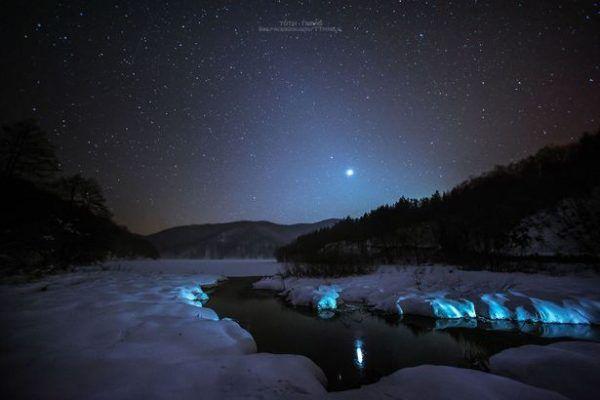 Fotógrafo mostra o inverno mágico que só encontramos nas cachoeiras congeladas da Croácia - Página 2 de 2 - Ultra Curioso
