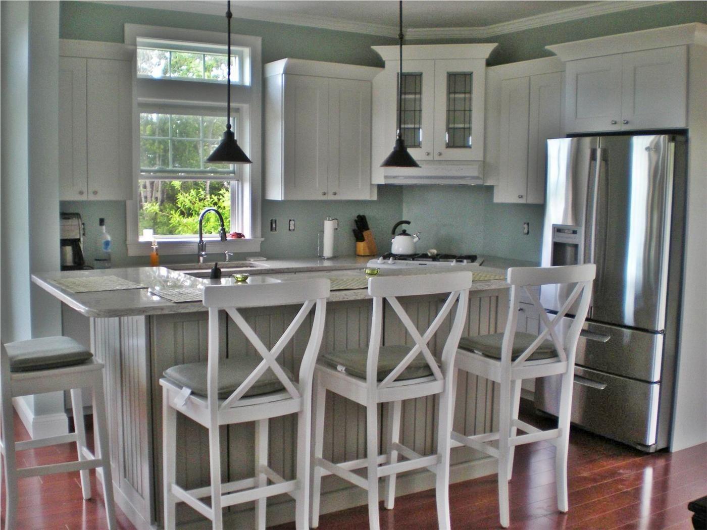 Top Kitchens On Cape Cod Martha S Vineyard And Nantucket