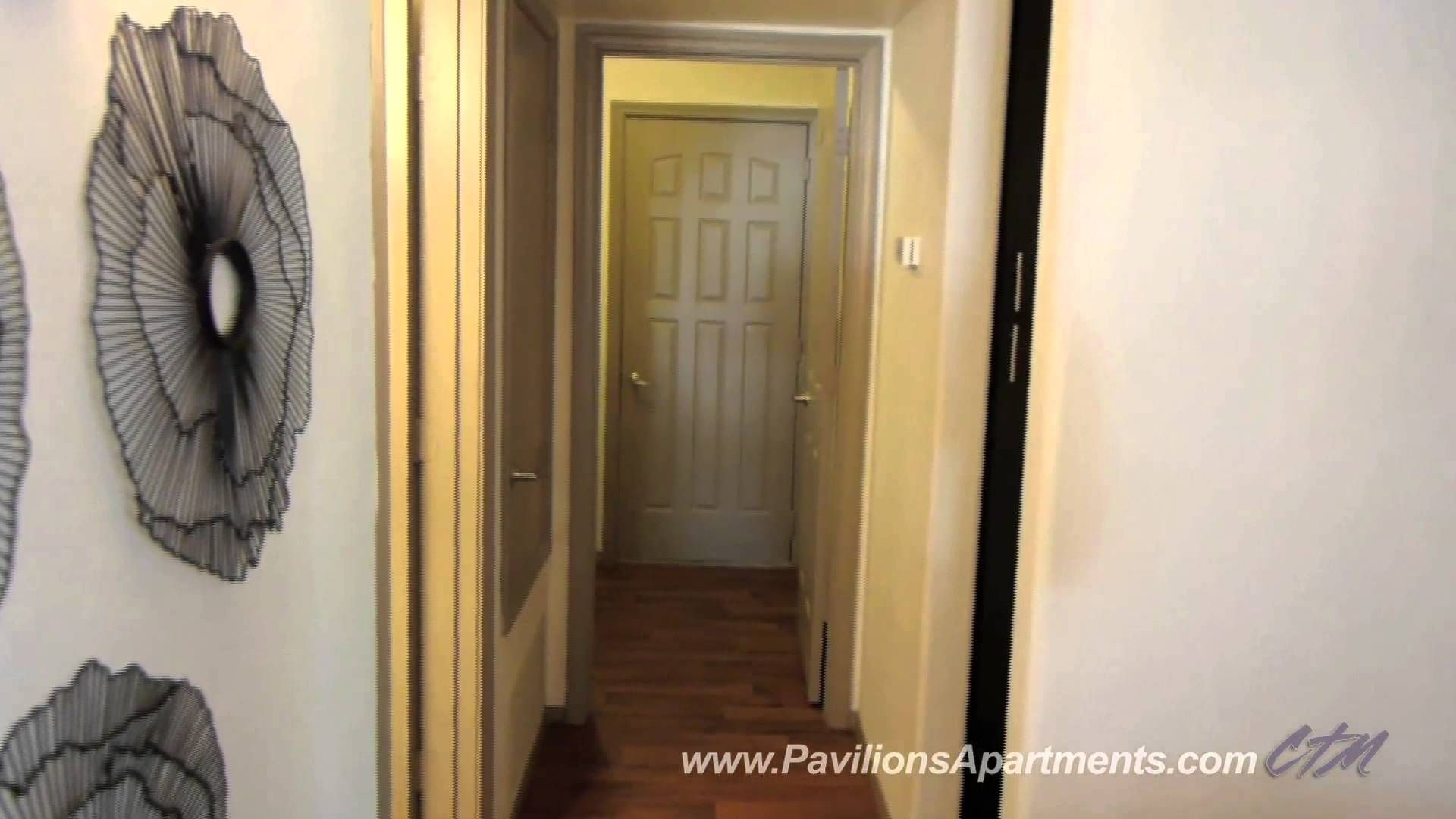 Pavilions Apartments (2 Bedroom, 2 Baths) Walkthrough