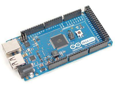 Arduino Mega R3 Android Accessory Development Kit Adk Board