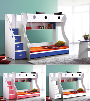 Kids Bedroom Furniture South Africa Product Review Funkidsupply