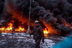 Ukrainische Behörden verbieten Antikriegsdemos