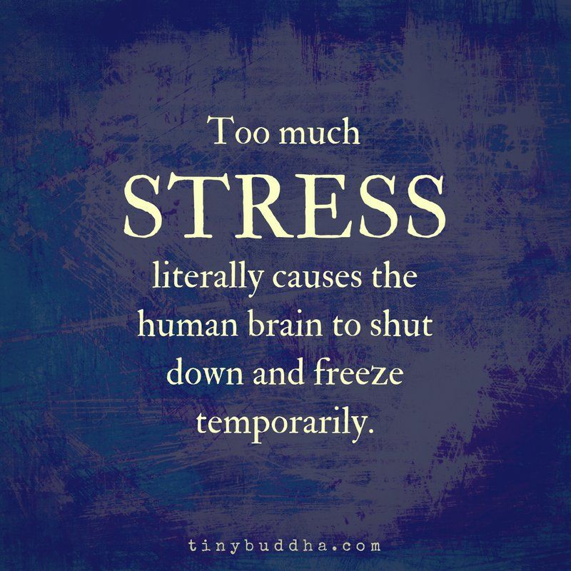 Pin By Debbie Hampton Mental And Brai On Stress Stress Quotes Too Much Stress Daily Motivational Quotes