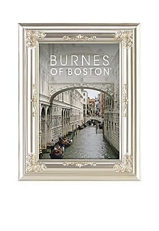 Burnes Of Boston Nottingham Champagne 8x10 Frame Katie Chris