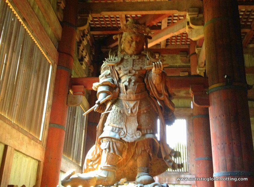 Nara Park, Japan:Tips for Your Family Day Trip