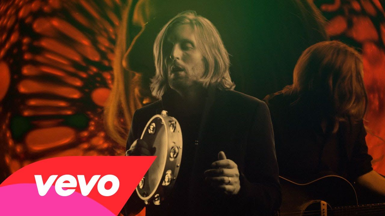 Andy Burrows - As Good As Gone