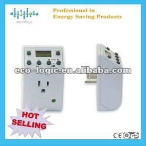 2012 Wise auto off switch timer switch for refrigerators digital types of timer switch $1~$50