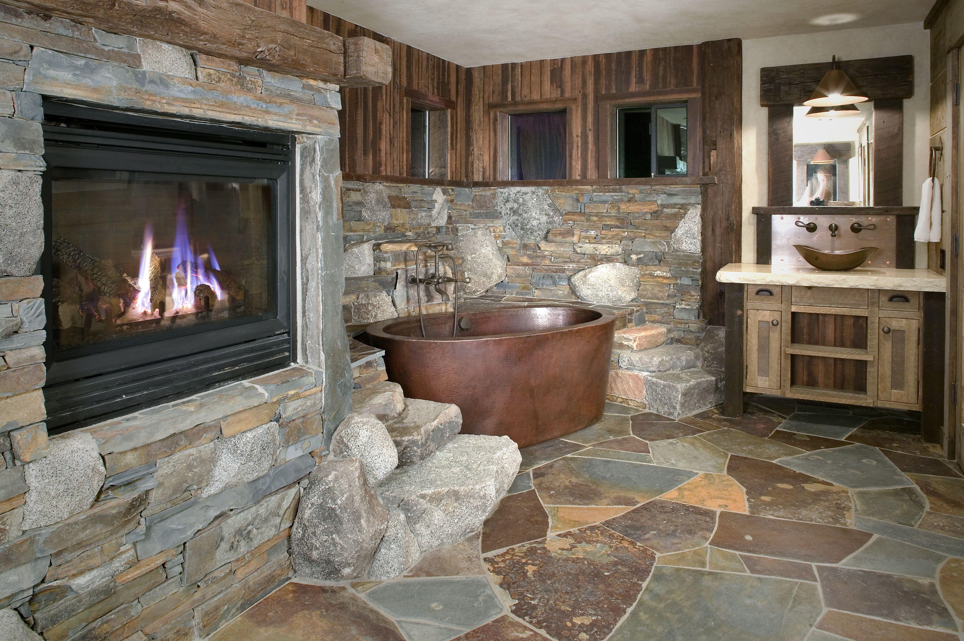 Ski Slope | High Camp Home Interior Design | Truckee, CA