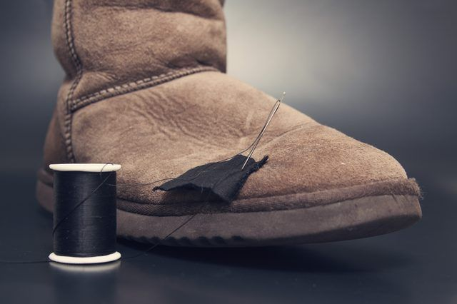 new design detailed images 50% off UGG Boot: How to Repair Them   shoe customize and cleaning ...