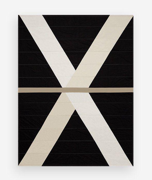 Throw Quilt No. 1 | Bedding | Pinterest
