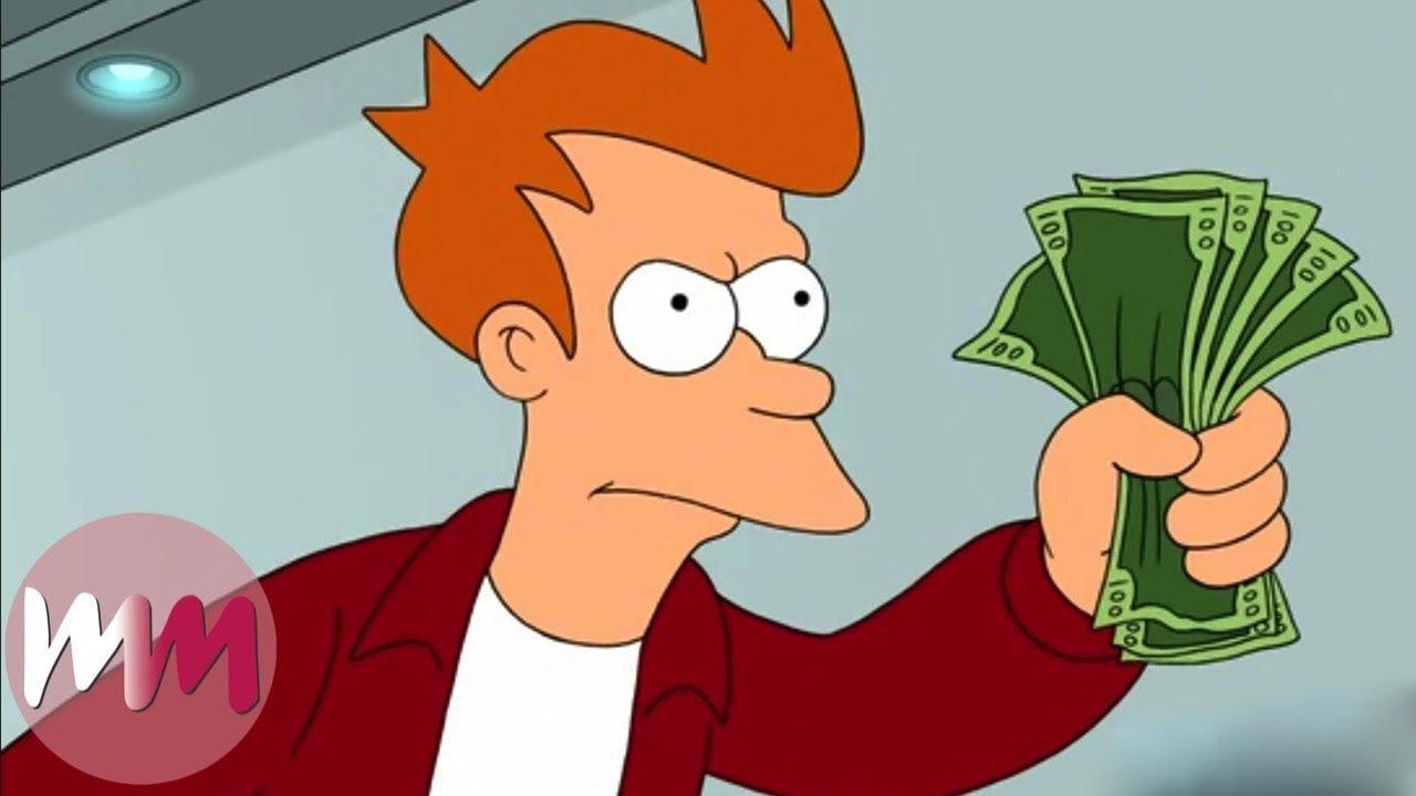 Get Money Together Meme