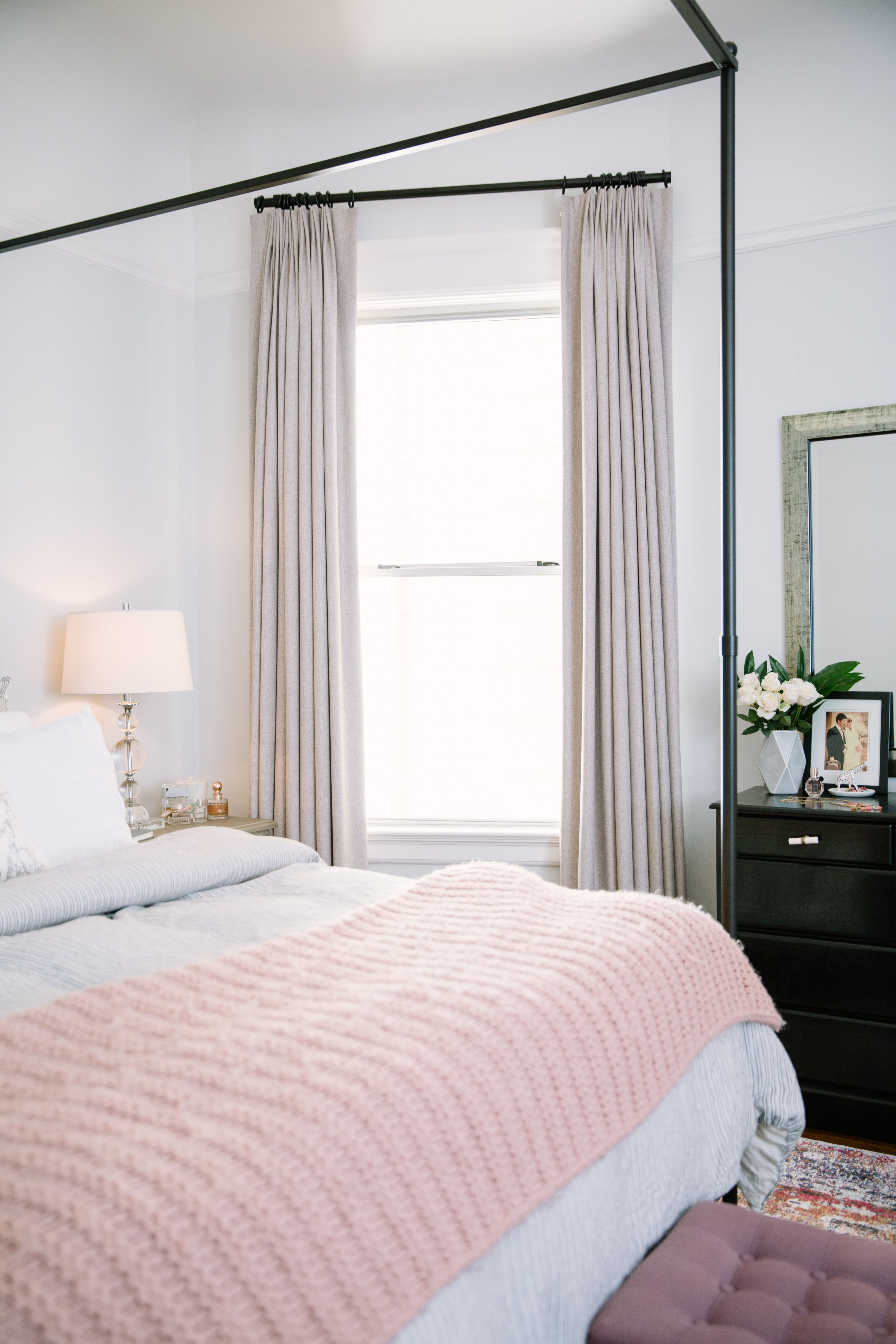 Designer Tips For Selecting Window Treatments Window