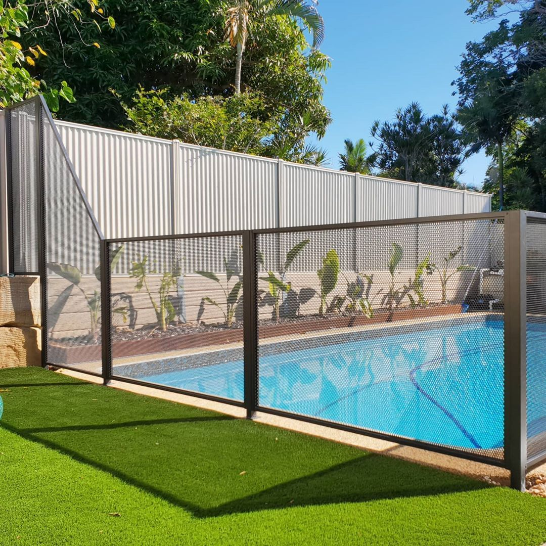 Poolperf On Instagram Pool Perf And Synthetic Turf Are The Perfect Ingredients For Low Maintenance And Maximum Fun Around Your Synthetic Turf Turf Pool Fence