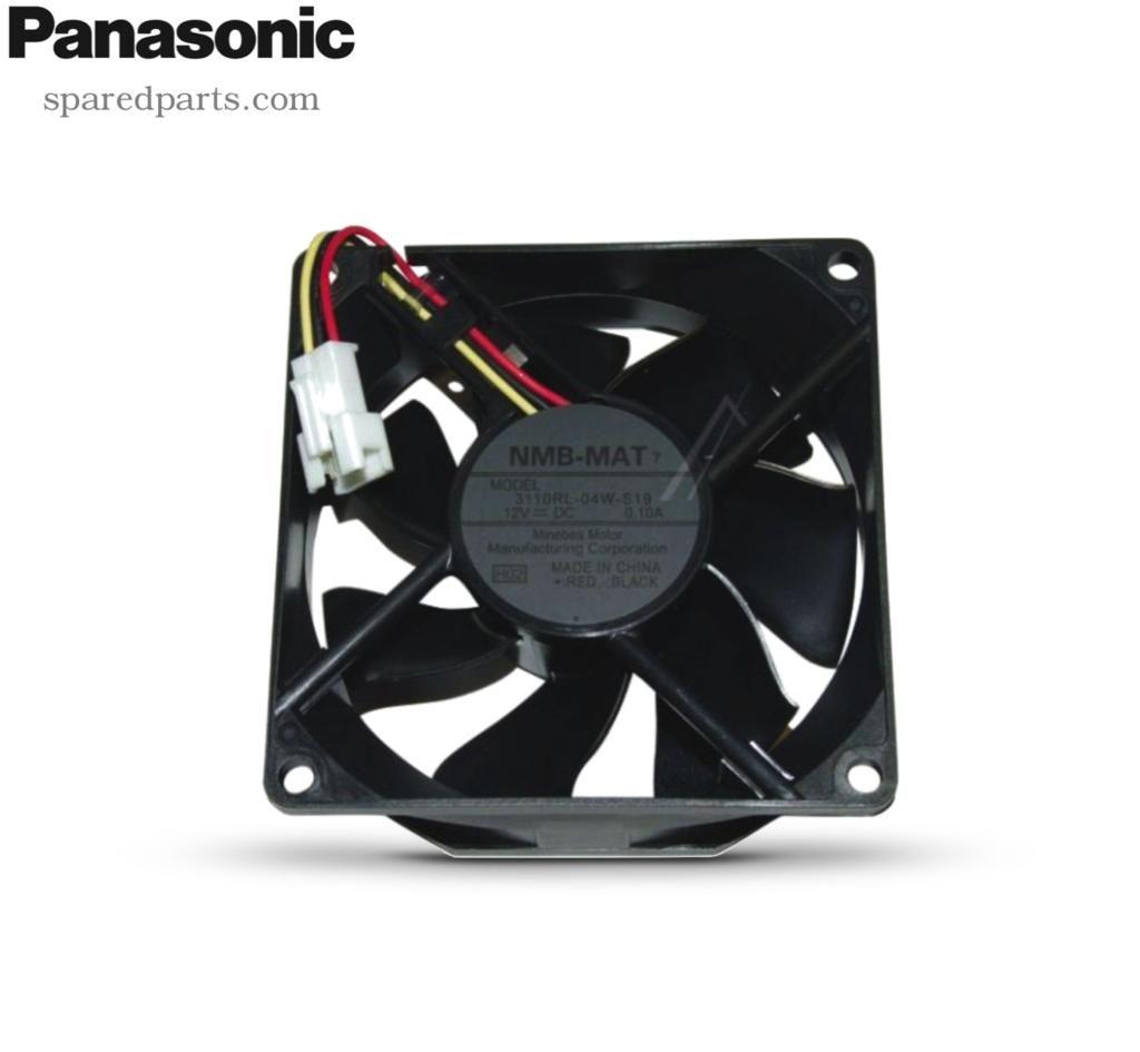 Panasonic Fan 3110rl 04w S19 L6fayyyh0050 Fan