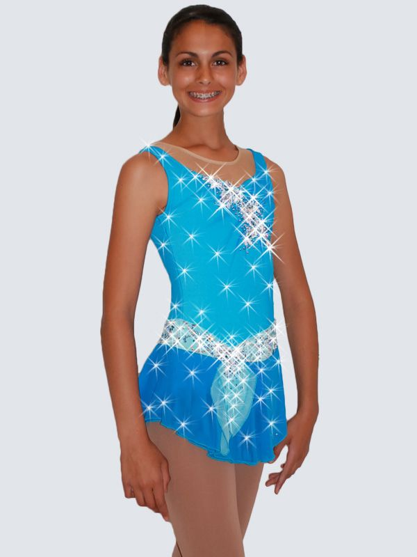 Revella Skatewear - Ice Skating Dresses | Skating Dress Ideas ...