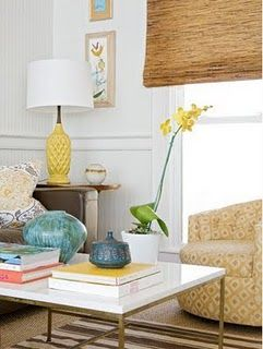 love this dimpled yellow lamp for the home living room brown rh pinterest com