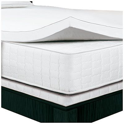 mattress top view. Delighful View View Serta King Memory Foam Mattress Topper Deals At Big Lots Intended Top