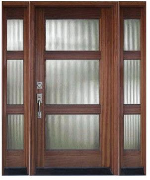 Modern Glass Entry Doors glass for modern entry door | all products > floors, windows
