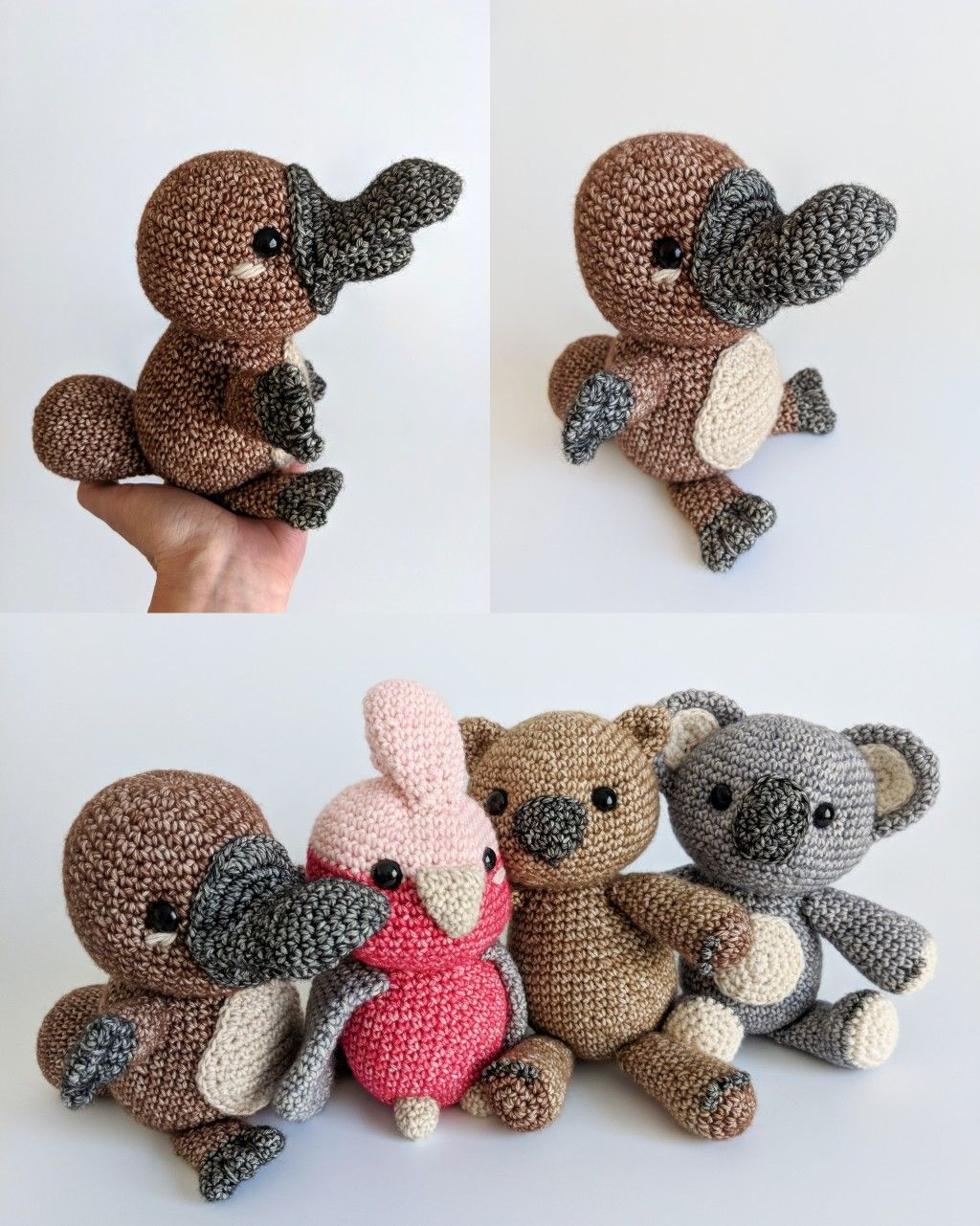 Amigurumi Today - Free amigurumi patterns and amigurumi tutorials | 1281x1024
