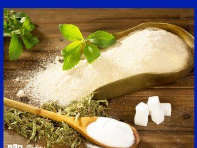 Best Sugar Substitutes for Diabetes