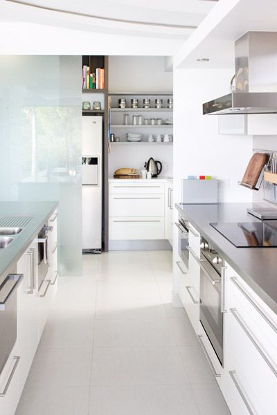 Butlers kitchen ideas