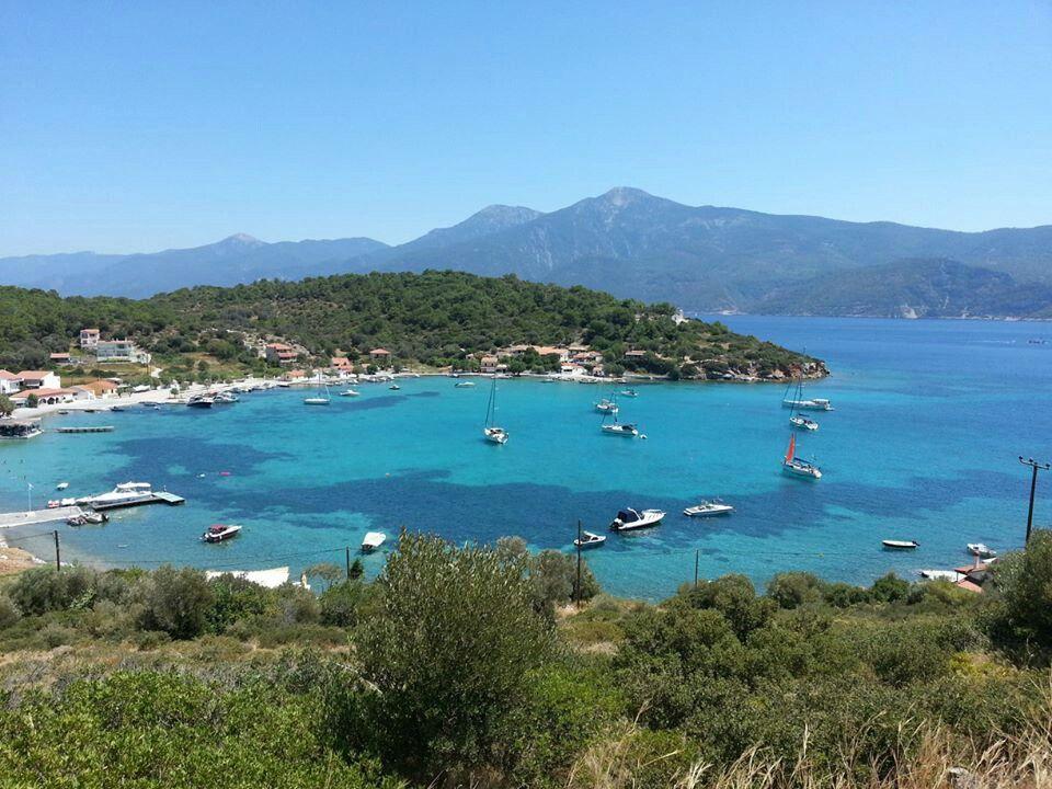 Poseidonio Samos