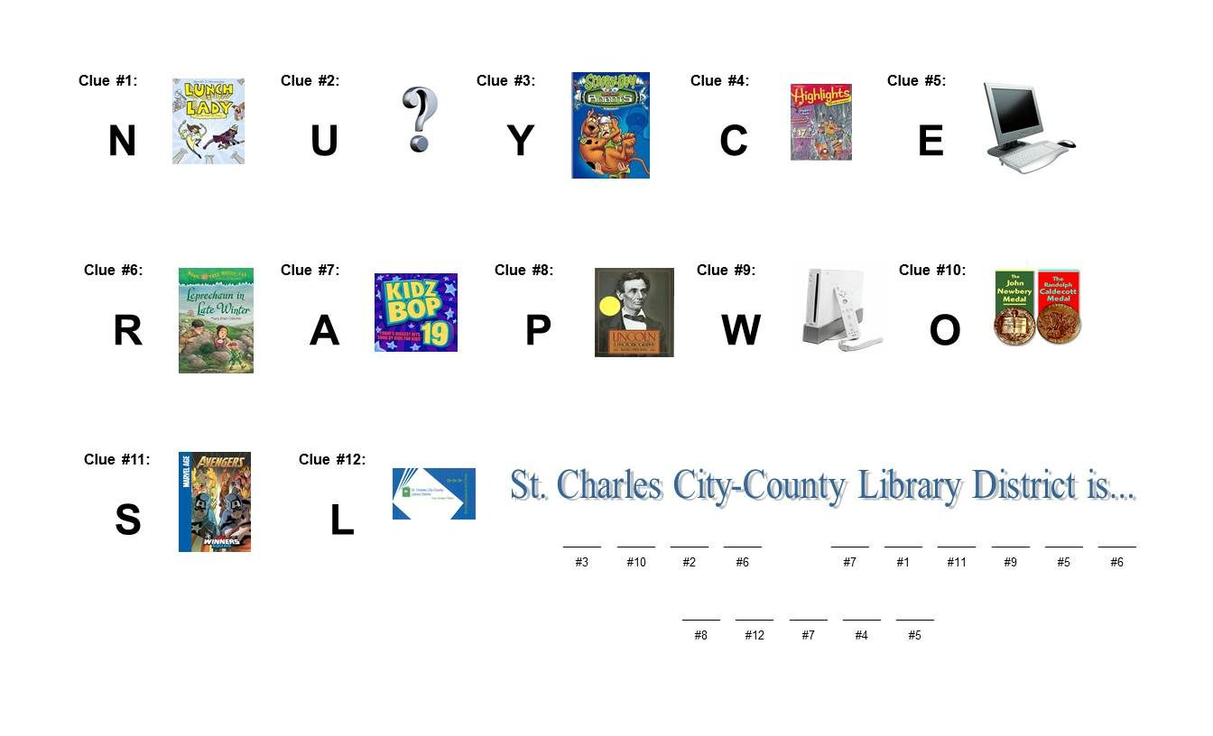 Image Result For Library Scavenger Hunt Worksheet Middle