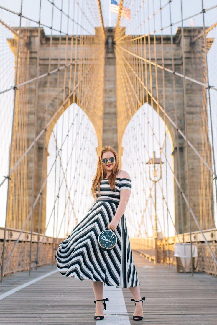 the good old brooklyn bridge | • Fashion•Bloggers•We•Love