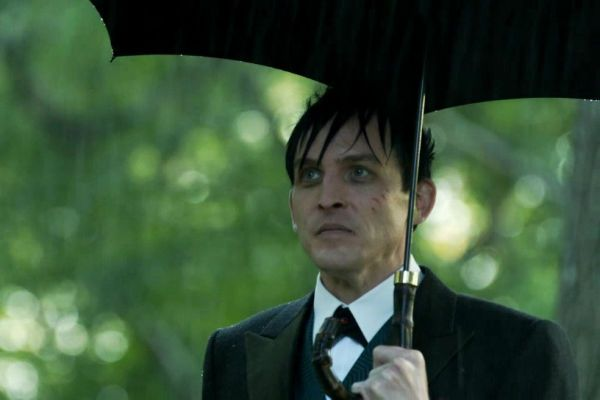 Crítica   Gotham 1X07: Penguin's Umbrella