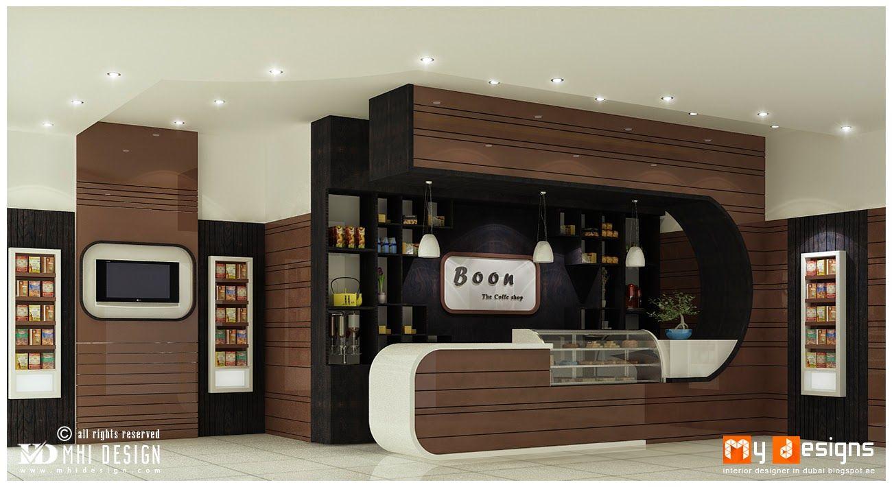 Duabi Top Restaurants Interior Proposal For One Of MHI DESIGN Client. Find  More Interior Designs