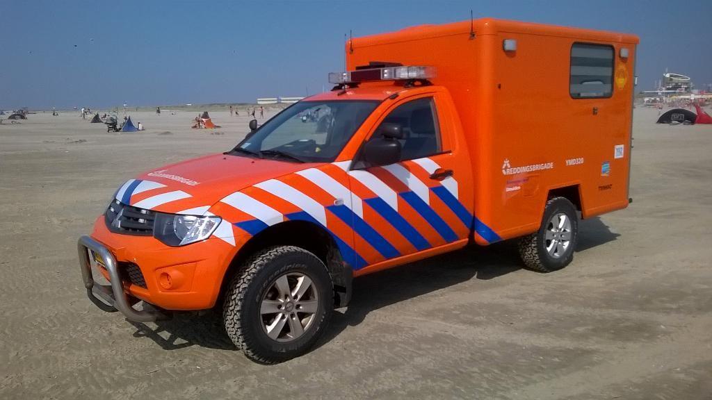Dutch Miller Jeep >> Henk Voortwijs on - Brandweerwagens, Kustwacht en Brandweer