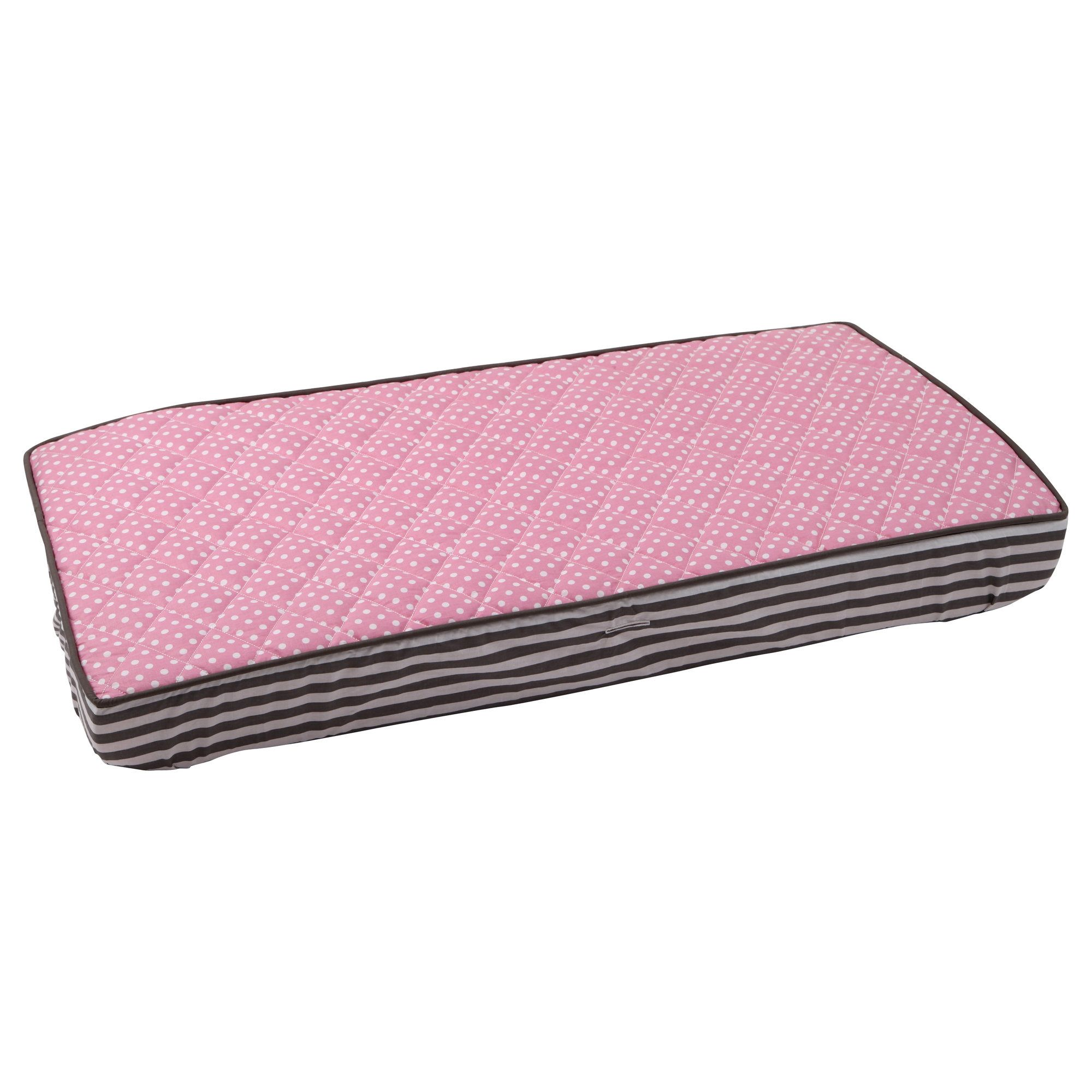 Pin Dots Changing Pad Cover