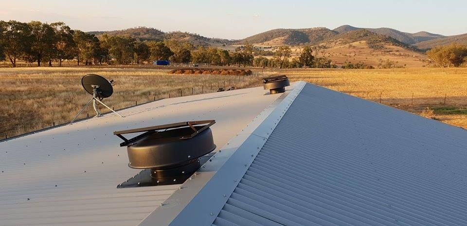 Anyone From Tamworth Nsw Introducing Our New Installer In