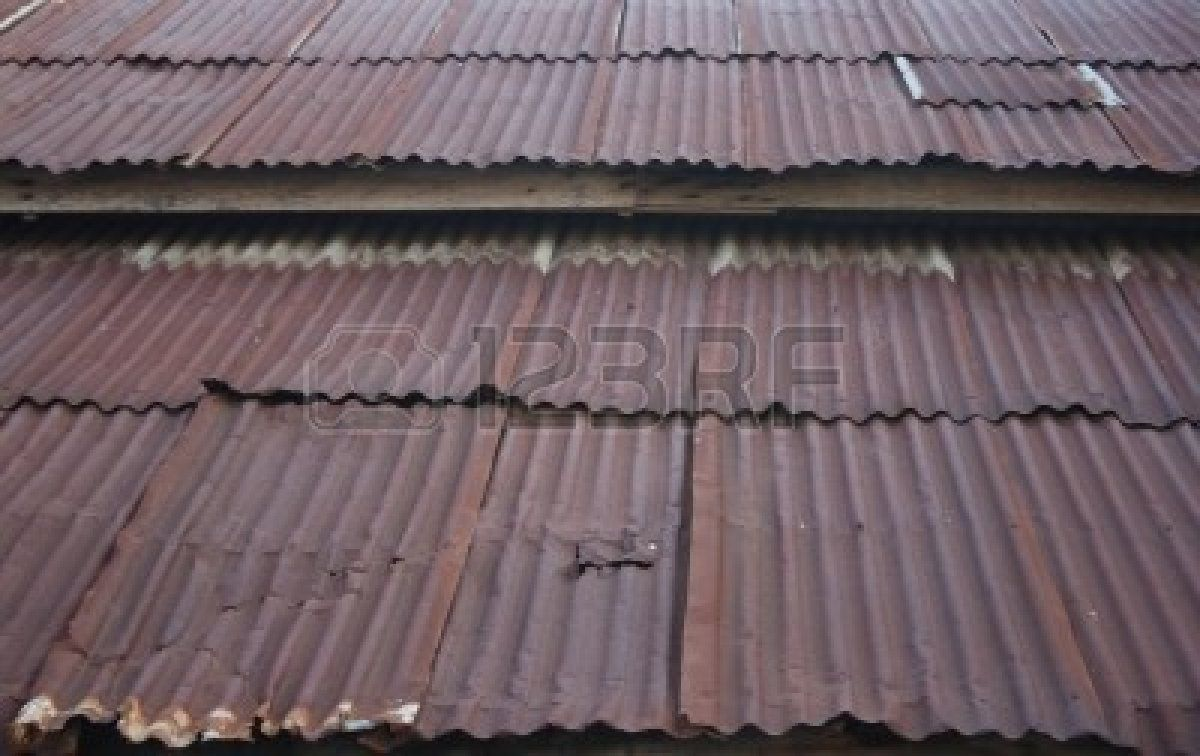 Corrugated Roof Panels As Multifunctional Plane Home Design Decor Decor Design My Home Design