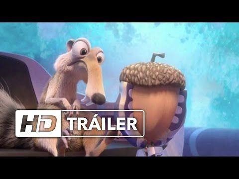 Ice Age: El Gran Cataclismo - Estrenos de Cine de la Semana… 15 de Julio de 2016