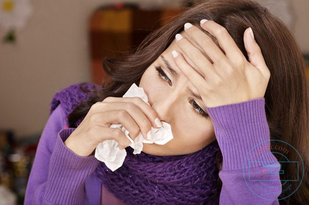 علاج البلغم في الحلق للحامل كيفية التخلص من البلغم عند الحامل هو عنوان مقالنا هذا حيث Homeopathic Remedies For Allergies Fall Allergies Natural Antihistamine